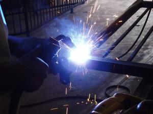 Струбцины из металла своими руками