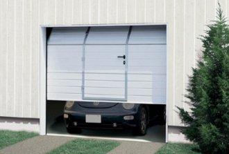 Стандартные размеры секционных гаражных ворот. Какие они бывают?