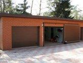 Ворота для гаража: правильный выбор зависит от вас