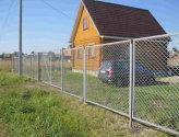 Строительство забора: ограды, ворота и калитки